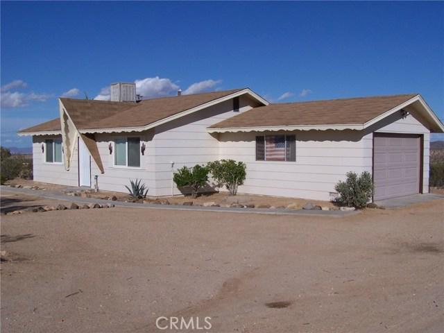 175 Soledad Ave, Yucca Valley, CA 92284