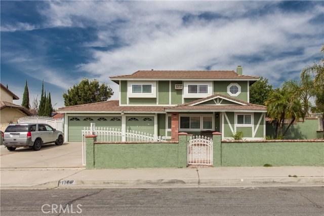 1144 N Glenwood Avenue, Rialto, CA 92376