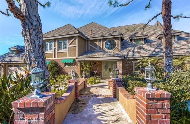 5465 Summerwood Lane, Yorba Linda, CA 92886