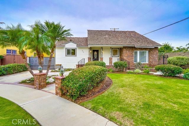 8903 Parrot Avenue, Downey, CA 90240