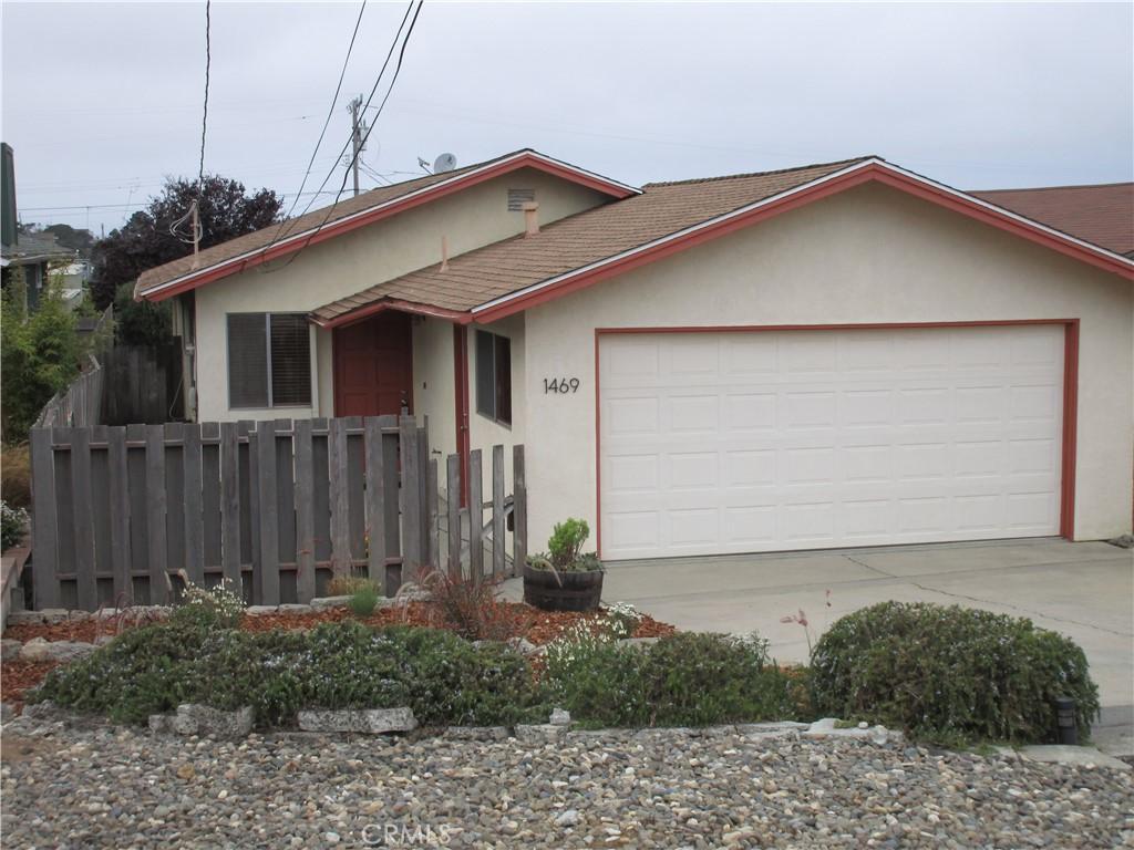 Photo of 1469 12th Street, Los Osos, CA 93402