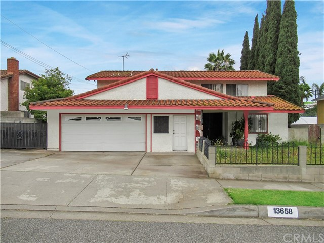 13658 Don Julian Road, La Puente, CA 91746