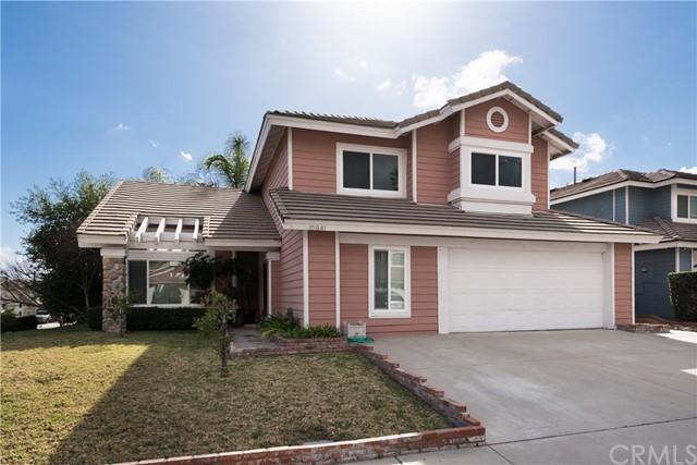 10941 Mc Lennan Street, Rancho Cucamonga, CA 91701
