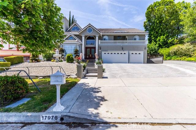 17976 Mayerling Street, Granada Hills, CA 91344