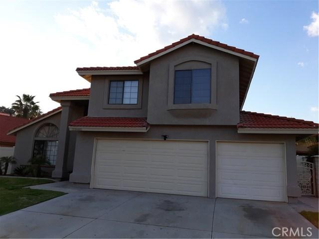 23840 Redbark Drive, Moreno Valley, CA 92557