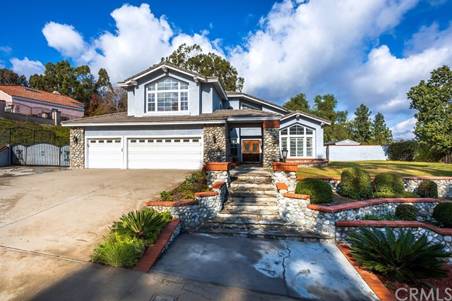 21107  Stonybrook Drive, Walnut in Los Angeles County, CA 91789 Home for Sale