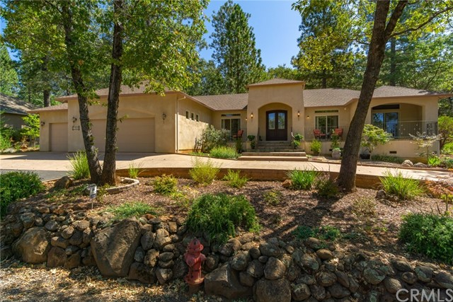 14954 Woodland Park Drive, Forest Ranch, CA 95942