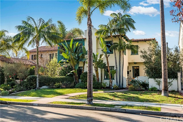 291 Park Avenue, Long Beach, CA 90803