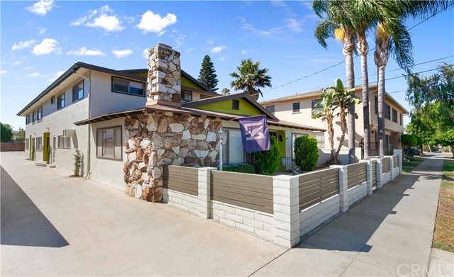 319 Walnut Avenue, Long Beach, CA 90802