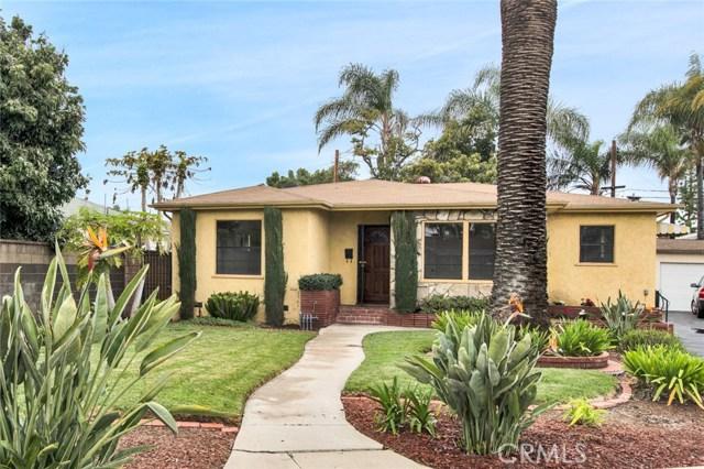 9071 Lyndora Street, Downey, CA 90242