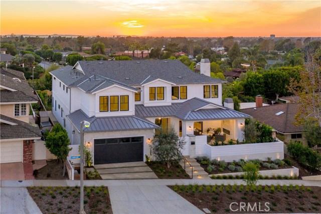 707 Camphor Street | Eastbluff - Macco (EBMO) | Newport Beach CA