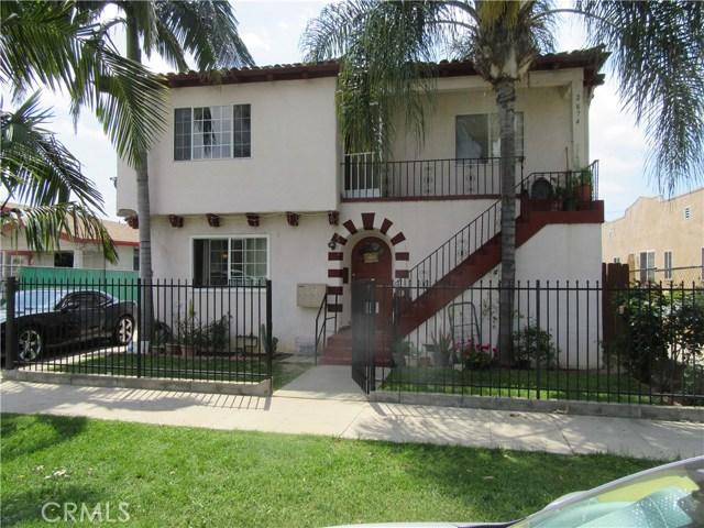 2872 W Avenue 35, Los Angeles, CA 90065