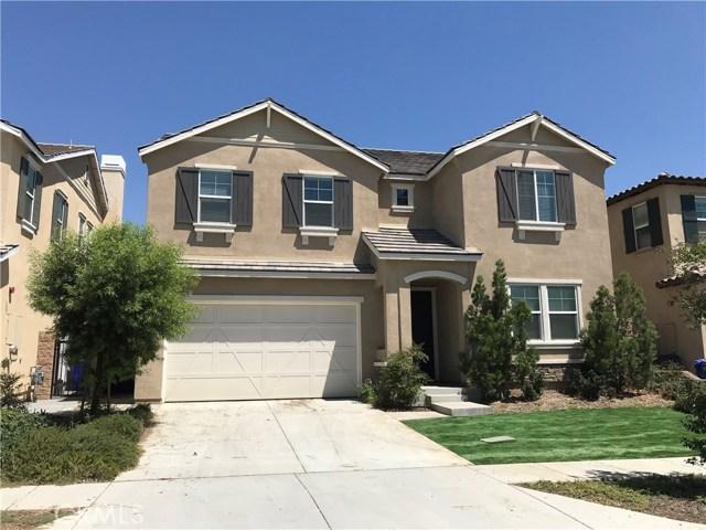 9830 La Vine Court, Rancho Cucamonga, CA 91701
