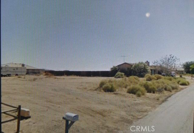 0 Quezon, California City, CA 93504
