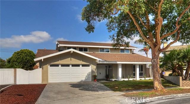 17321 Coronado Lane, Huntington Beach, CA 92647