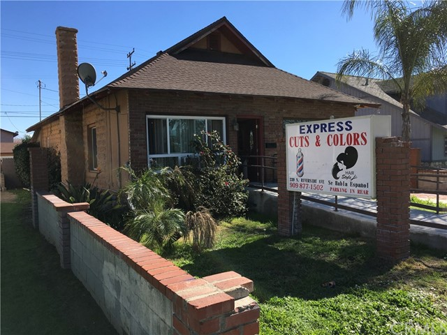 239 N Riverside Avenue, Rialto, CA 92376