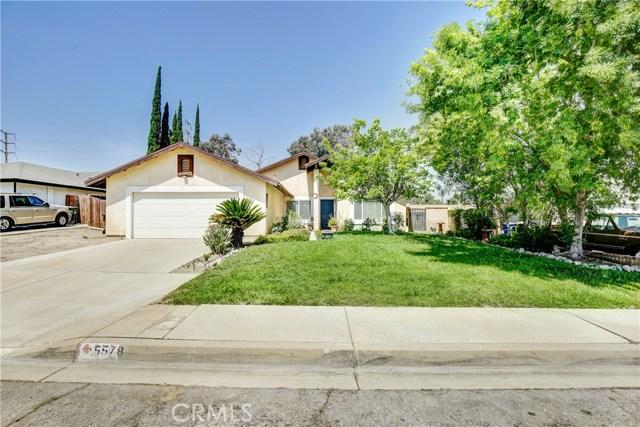 5578 Aster Street, San Bernardino, CA 92407