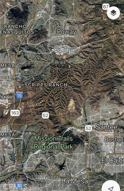 0 near Spring Canyon Rd, San Diego, CA 92101