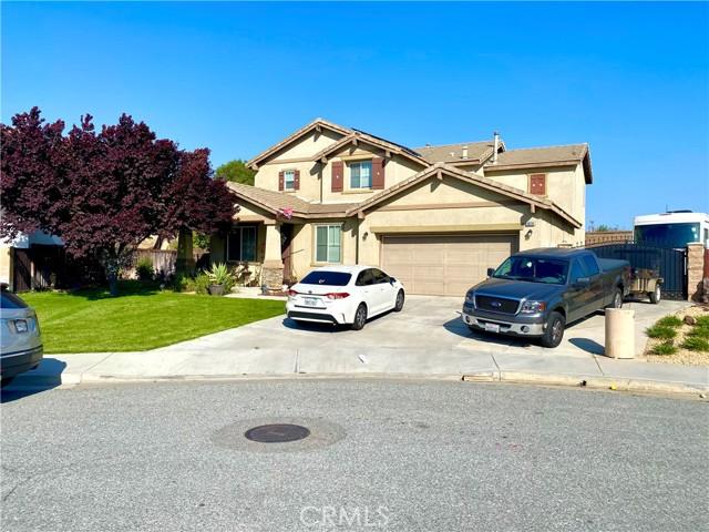 1614 S Monte Verde Dr, Beaumont, CA 92223 Photo