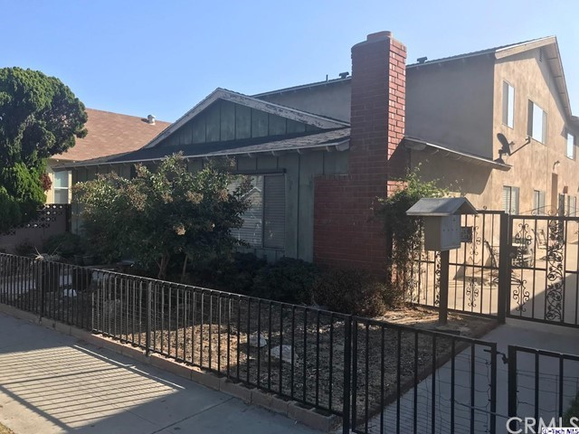 848 Olive Avenue, Long Beach, CA 90813