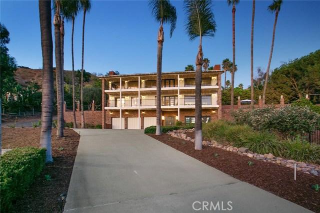 7417 E Grovewood Lane, Orange, California