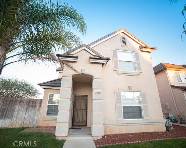 2260 Alco Drive, Santa Maria, CA 93458