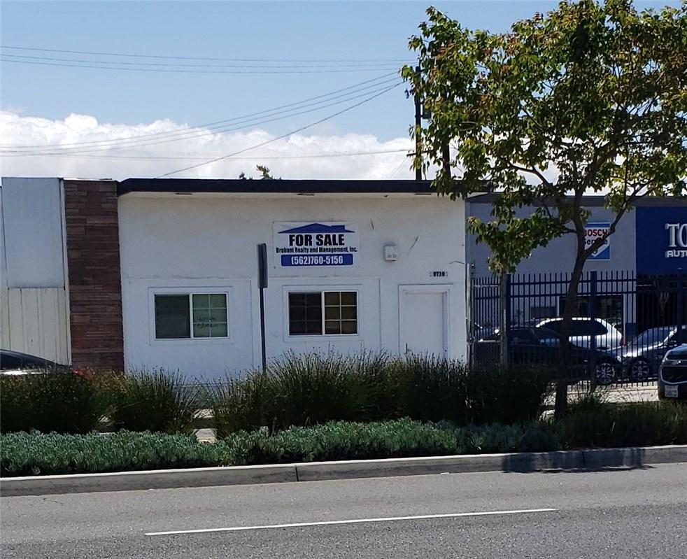 9710 Atlantic Avenue, South Gate, CA 90280