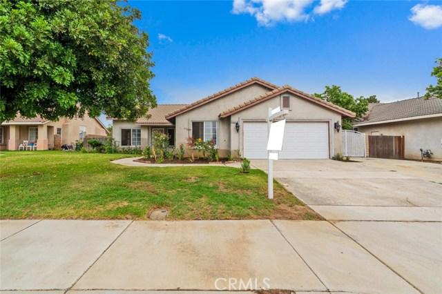 10541 Dream Street, Bloomington, CA 92316
