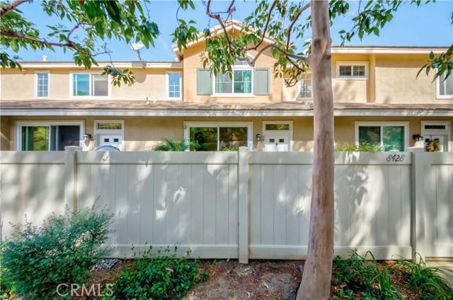 48. 8428 E Cody Way #41 Anaheim Hills, CA 92808
