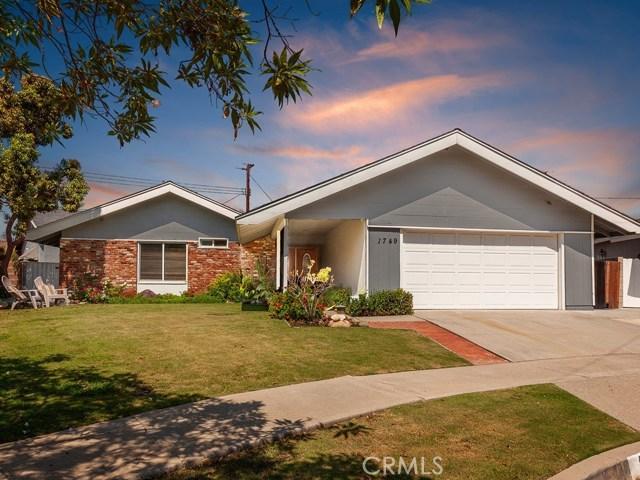 1749 Heritage Avenue, Placentia, CA 92870