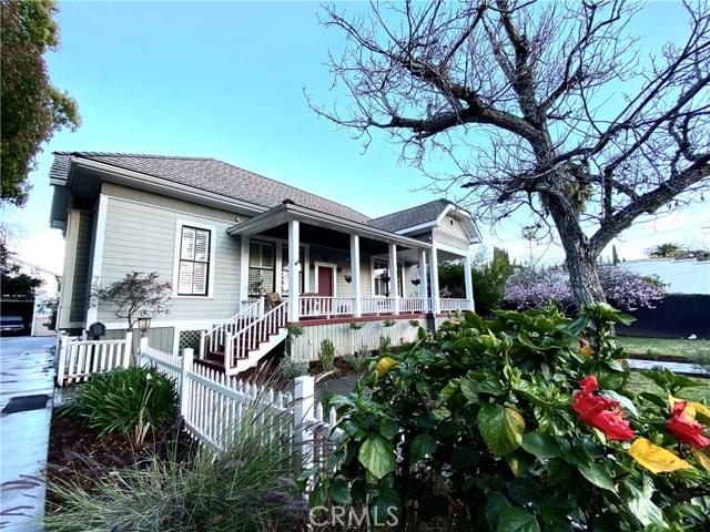 1016 Orange Grove Avenue, South Pasadena, CA 91030