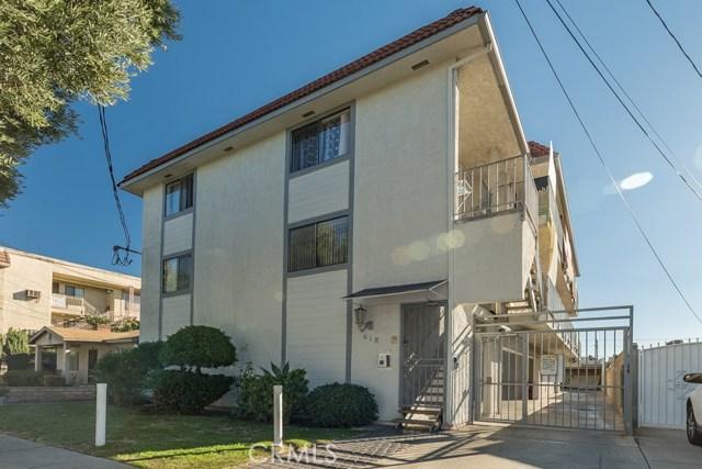 618 E Chestnut Street, Glendale, CA 91205