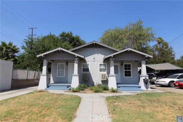 1312 N D Street, San Bernardino, CA 92405