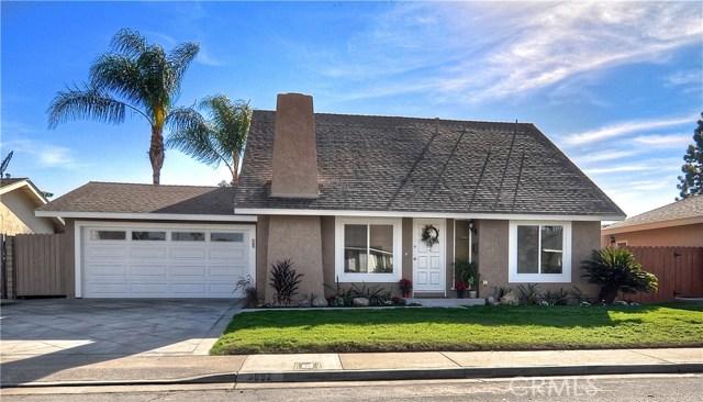 9892 Frederick Circle, Huntington Beach, CA 92646