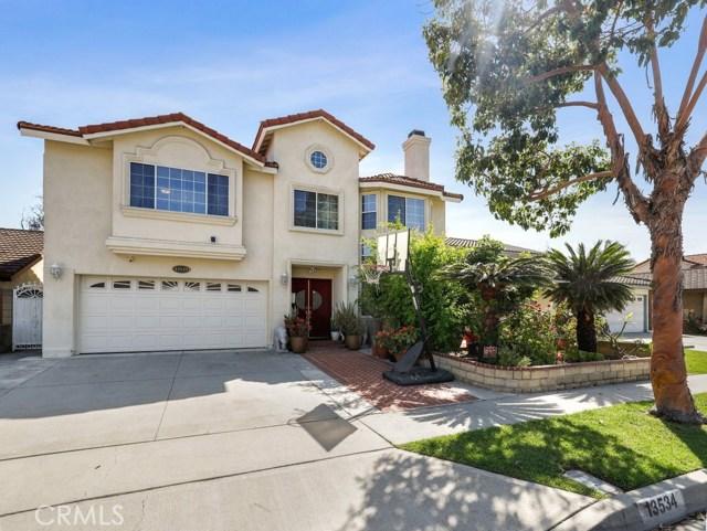 13534 Darvalle Street, Cerritos, CA 90703