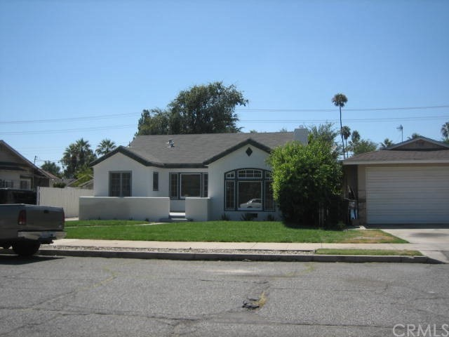 3334 N Pershing Avenue, San Bernardino, CA 92405