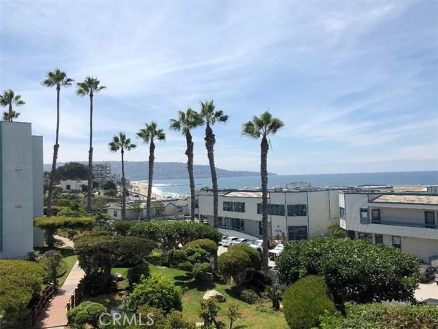610 The Village 208, Redondo Beach, California 90277, 1 Bedroom Bedrooms, ,1 BathroomBathrooms,For Rent,The Village,PV18236654