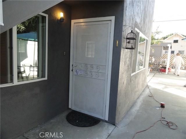 509 S Mathews Street 1, Los Angeles, CA 90033