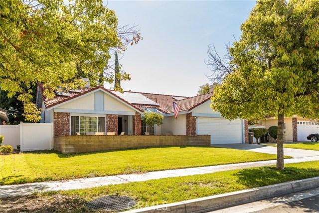 1822 Glover Street, Redlands, CA 92374