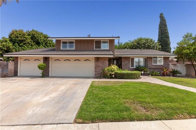 3062 Caricia Drive, Hacienda Heights, CA 91745