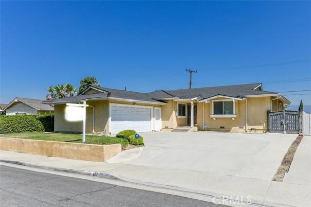 157 Ladera Street Monterey Park, CA 91754