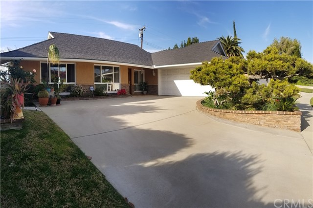 1941 Vascones Drive, Hacienda Heights, CA 91745