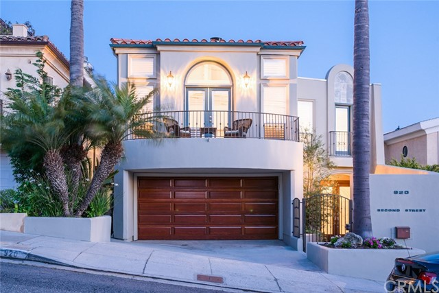 920 2nd Street, Hermosa Beach, CA 90254