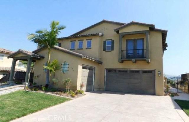 1719 Summer Sky Street, Chula Vista, CA 91915