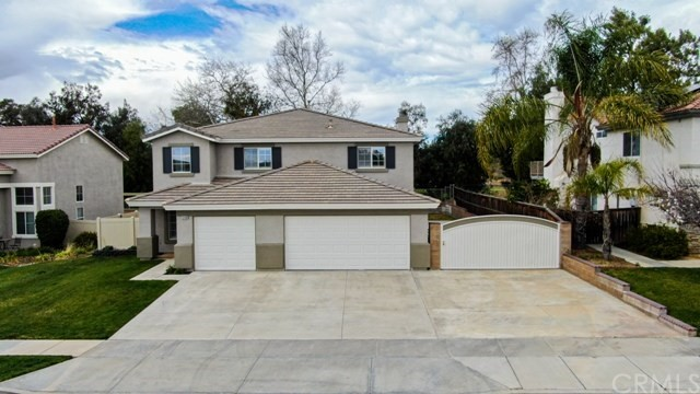 1549 Lakeview Street, Beaumont, CA 92223