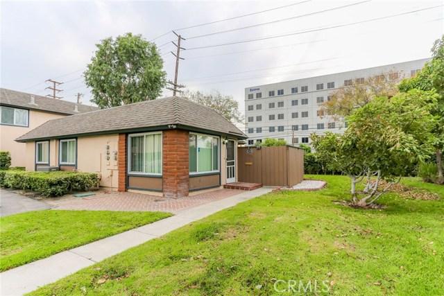 Photo of 1135 S Clifpark Circle #10C, Anaheim, CA 92805