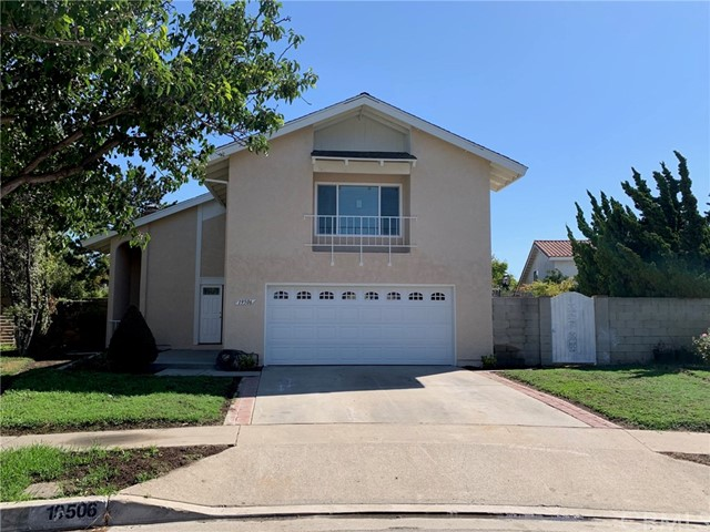 19506 Christina Way, Cerritos, CA 90703