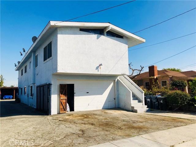 10510 Burin Avenue, Inglewood, CA 90304