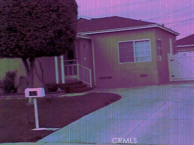 6121 Roosevelt Avenue, South Gate, CA 90280