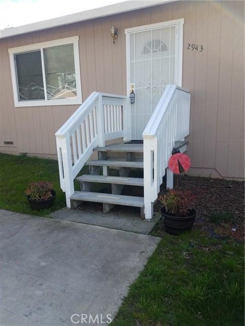 2943 Oak Crest Avenue, Lucerne, CA 95458